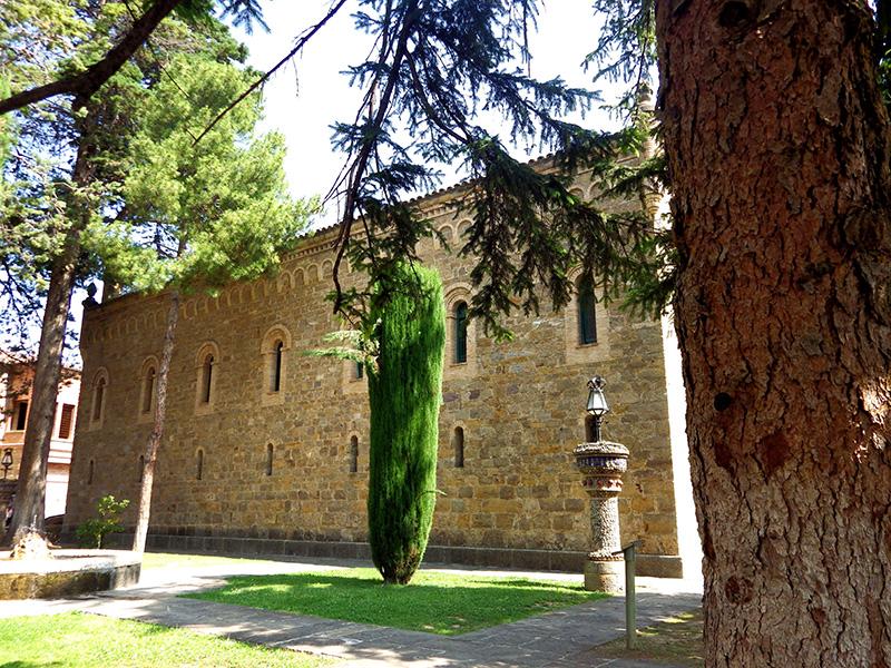 Molí d'Oli Sant Josep