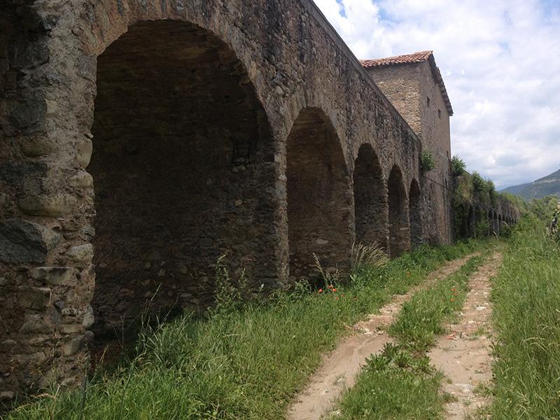 Canal de Can Noguera