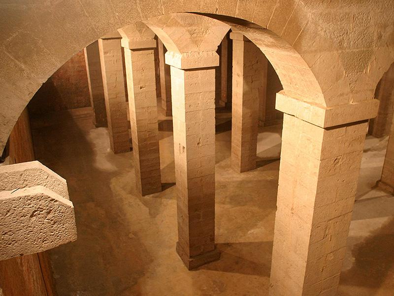 Dipòsits d'Aigua de Lleida