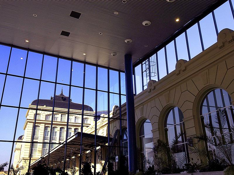 Estació de Lleida