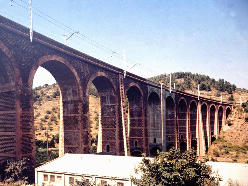 Viaducte del Masos