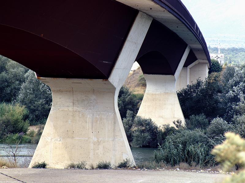 Pont del Mil·lenari