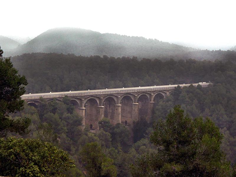Pont del Lledoner