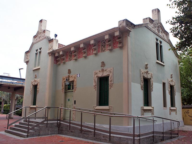 La Tecla Sala