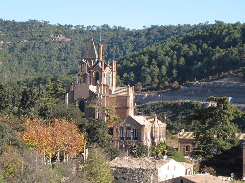 Colònia Pons