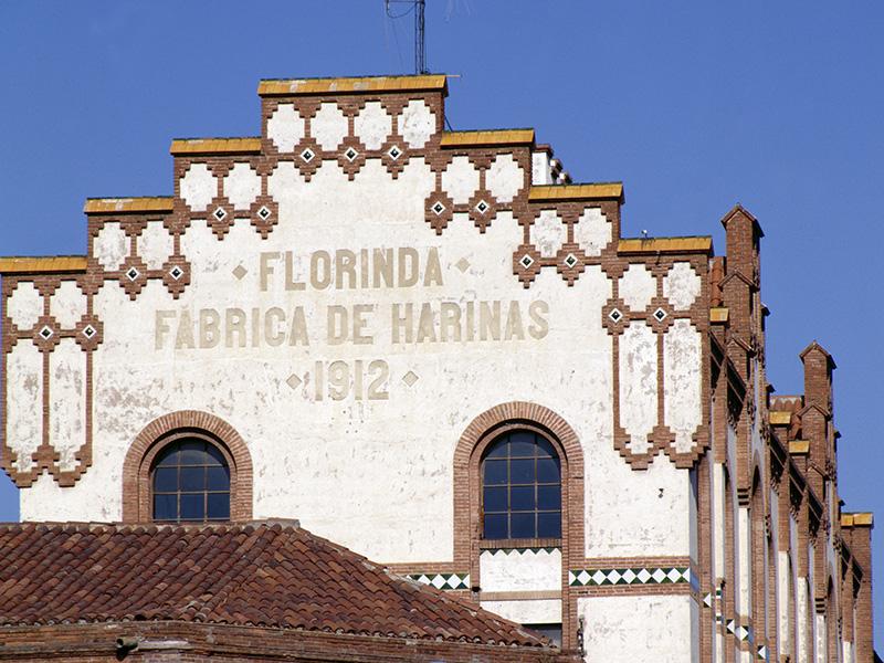 Farinera La Florinda