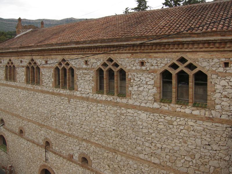 Celler Cooperatiu de Cornudella de Montsant