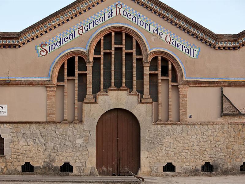72g - Rocafort de Queralt (Fotografia Josep Giribet 3)