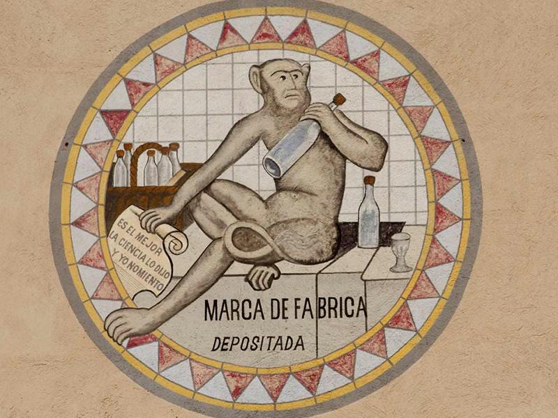 Destil·leries Anís del Mono