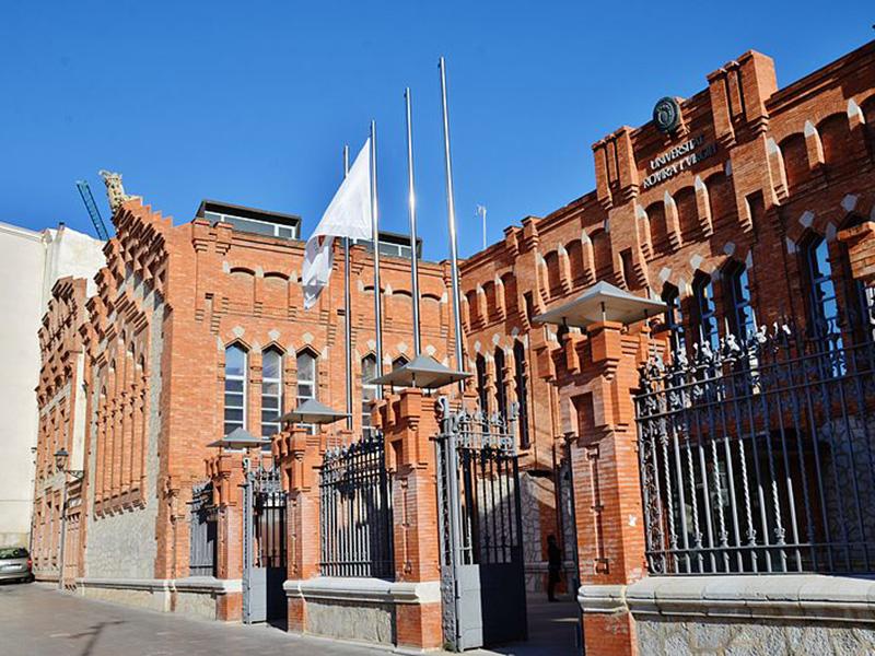 Escorxador de Tarragona