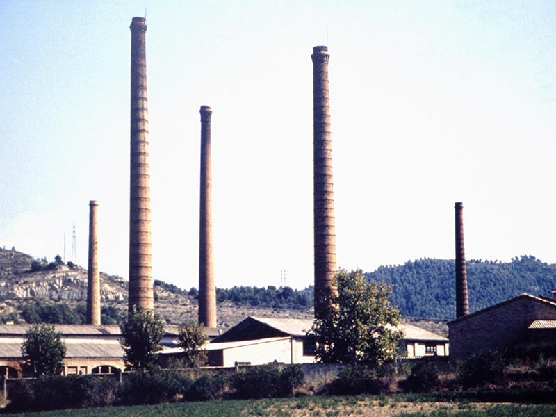 Companyia Fabril de Carbons Elèctics