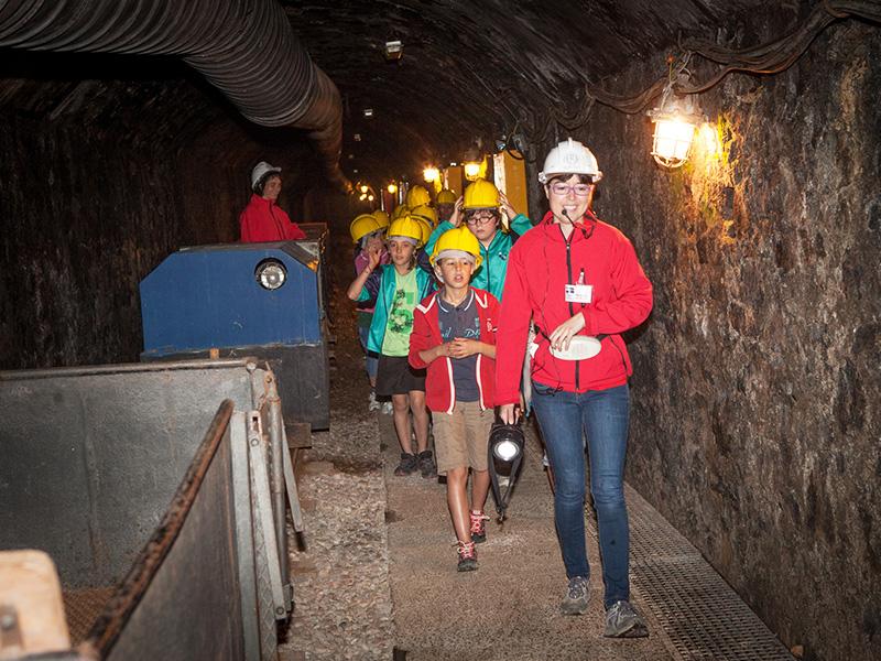 Mines de carbó de Sant Corneli