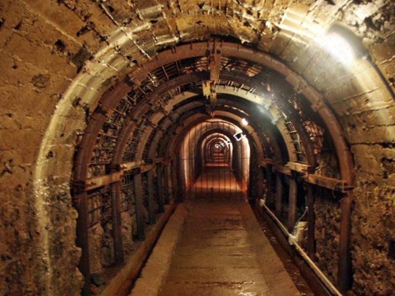 Mines de Surroca