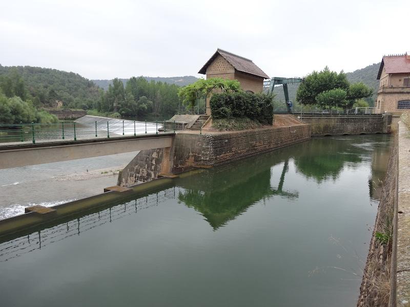 Canal d'Urgell