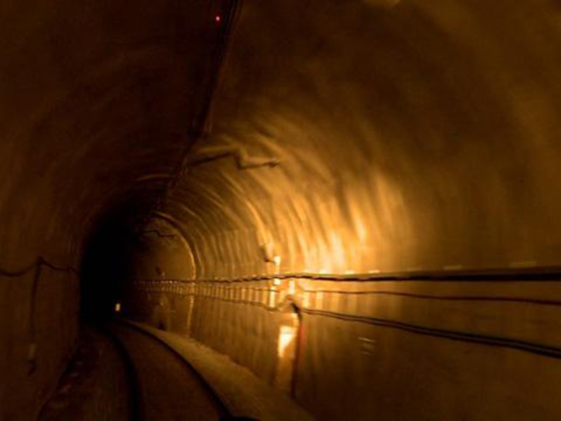 Túnel del Cargol