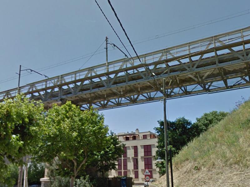 Viaducte de Colera