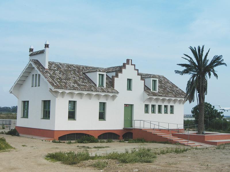 Casa de la Telegrafia